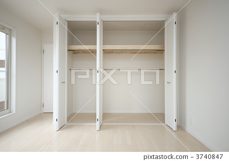 closet 3740847