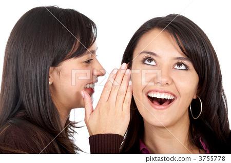 girls gossip 3755778