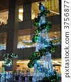 圣诞节照明 3756877