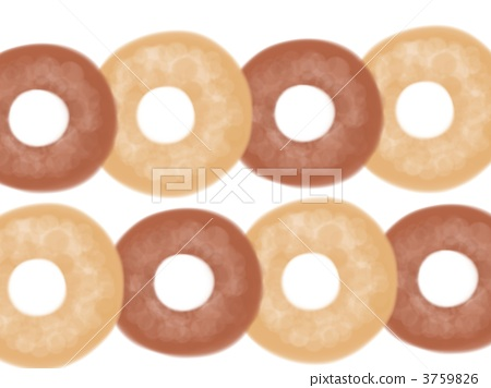 snack, donut, doughnut 3759826
