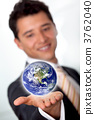 Global business 3762040