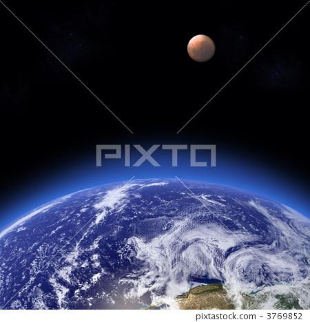 月全食 3769852