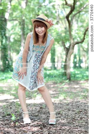 Mori Girl 3770440