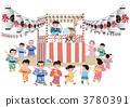 bon, festival, dance 3780391