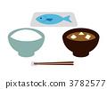 日本料理 3782577