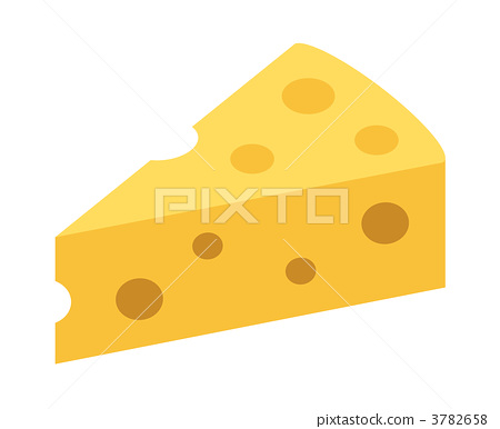 Perforated cheese 3782658