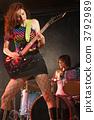 concert, band, performer 3792989