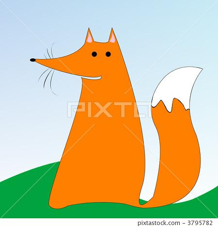 fox 3795782
