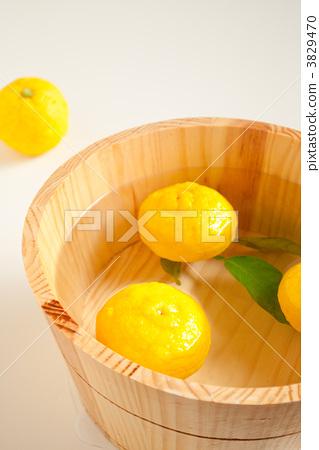 Yuzu image 3829470