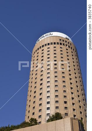 osaka, establishment, facility 3835740