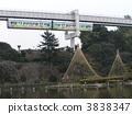 單軌 單軌列車 捷運 3838347