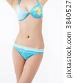 腰 女用貼身內衣褲 內衣 3840527