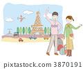 Travel France 3870191
