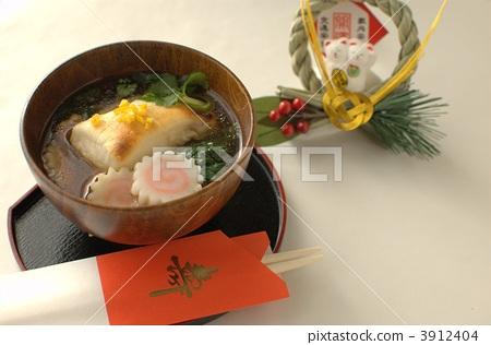 New Year dish 3912404