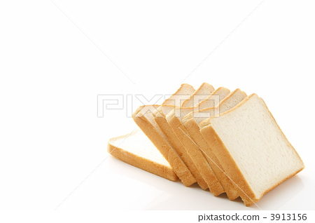 bread, white bread, baker 3913156