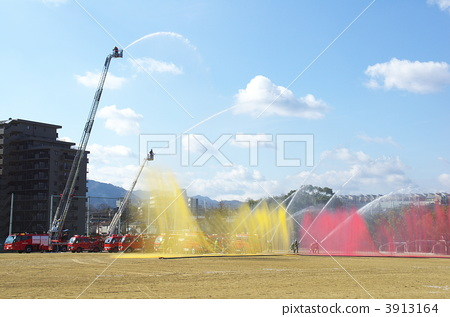2012 fire departure initiation formula -5 3913164