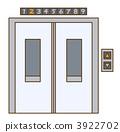 電梯 3922702