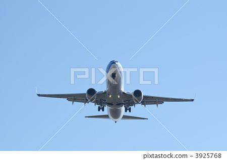 airplane 3925768