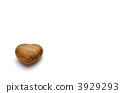 หินรูปหัวใจ 3929293