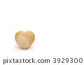 หินรูปหัวใจ 3929300