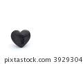 หินรูปหัวใจ 3929304