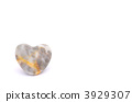 หินรูปหัวใจ 3929307