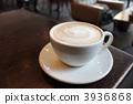 拿鐵咖啡 熱飲 休息時間 3936868