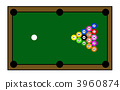 Billiard-table, billiard, ball 3960874