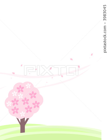 Spring image 3983045