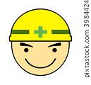 建筑工人 工厂工人 人物 3984424