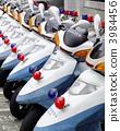Taiwan Police Bikes 3984456