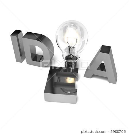 bulb, electric bulb, electric light bulb 3988706