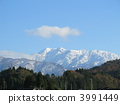 tateyammountain range, hokuriku, hokuriku region 3991449