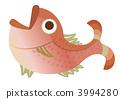 鯛魚 3994280