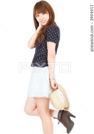 model, fashionable, stylish 3994917