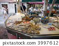 베네치아의 어시장 3997612