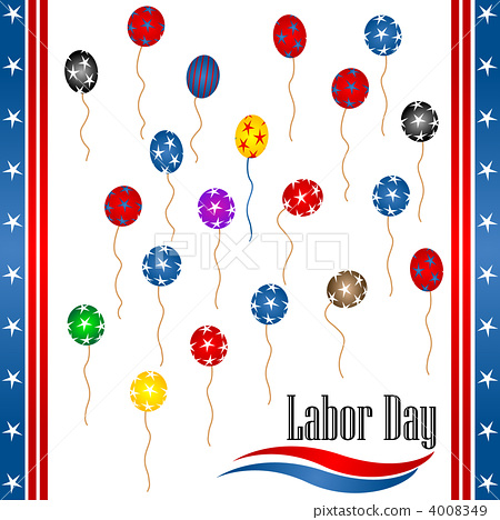 Labor day 4008349