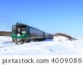 Drift ice Norocco 4009086