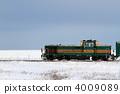 Drift ice Norocco DE 10 series 4009089