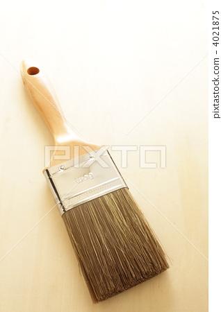 Flat brush 4021875
