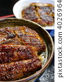 紅燒鰻 4026964