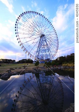 leisure facilities, amusement, amusement park 4045930