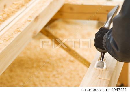 단독주택, 주거, 주소 4047521