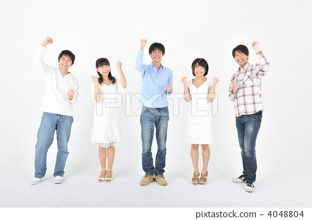 동료, 한패, 그룹 4048804