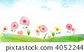 flower, garden, field 4052244