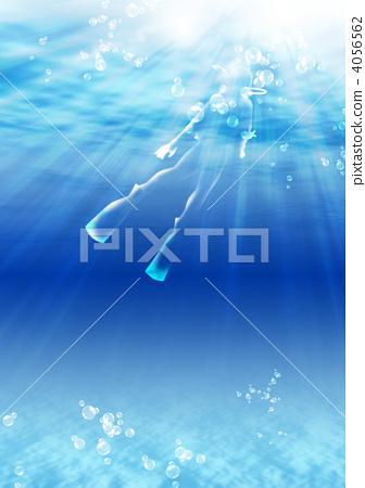 scuba diving 4056562