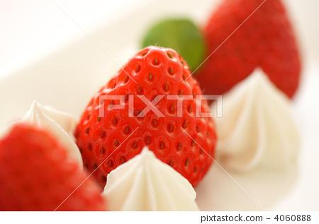 Strawberry 4060888