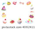 糖果框架 4062411