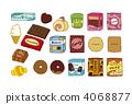 사탕 가득 4068877