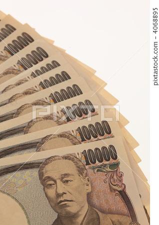 Money buffs (vertical) 4068895